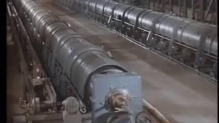 「太平洋横断ケーブル」東京シネマ製作