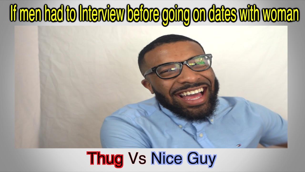 Dating mr nice guy