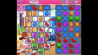 Candy Crush Saga Level 444