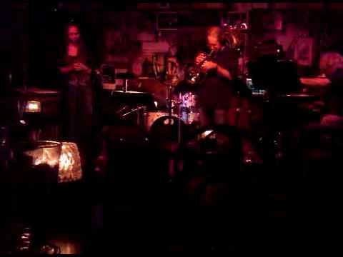 Alex Nester sings My Funny Valentine w/ The Jerry Vivino Quintet