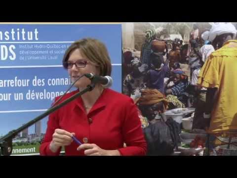 C-L. Carpentier, G. Rist, P. Beaudet, T. Kiri - Les Objectifs de développement durable