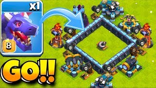 "IT's A TRAP!! ""Clash Of Clans"" I Got TrOllED!"