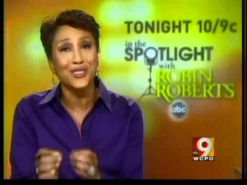 Robin Roberts talks about interview with Sugarland