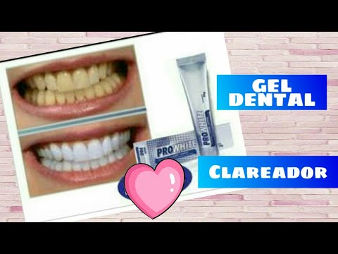 Gel Dental Cinemapichollu
