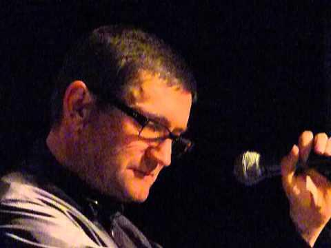 Paul Heaton - Build - Live @ The Kings Arms Salford - 15-5-12