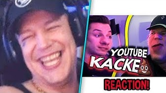 MontanaBlack reagiert auf YouTube KACKE mit Tim Gabel! 🤣 MontanaBlack Reaktion
