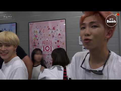 [ENG SUB] [BANGTAN BOMB] Again 'No More Dream' 2017! @BTS DNA COMEBACK SHOW - BTS (방탄소년단)