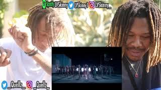 Cardi B - Press (Music Video) (Reaction Video)
