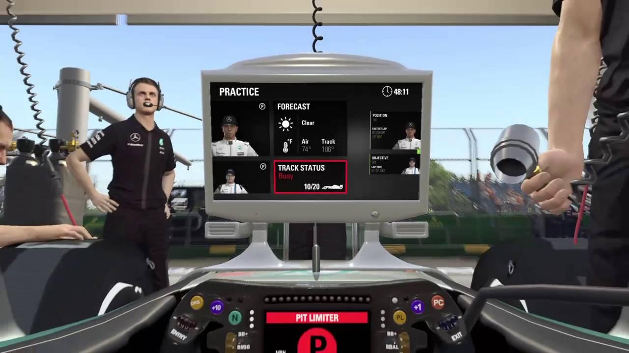 Formula1 Live Stream