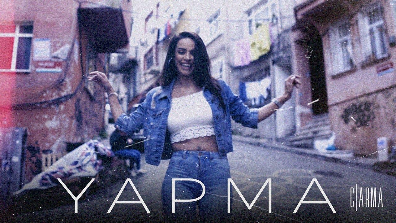 KADR - RAMPAPA (Official Video)