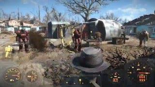Fallout 4 074 - Эдди и Ник