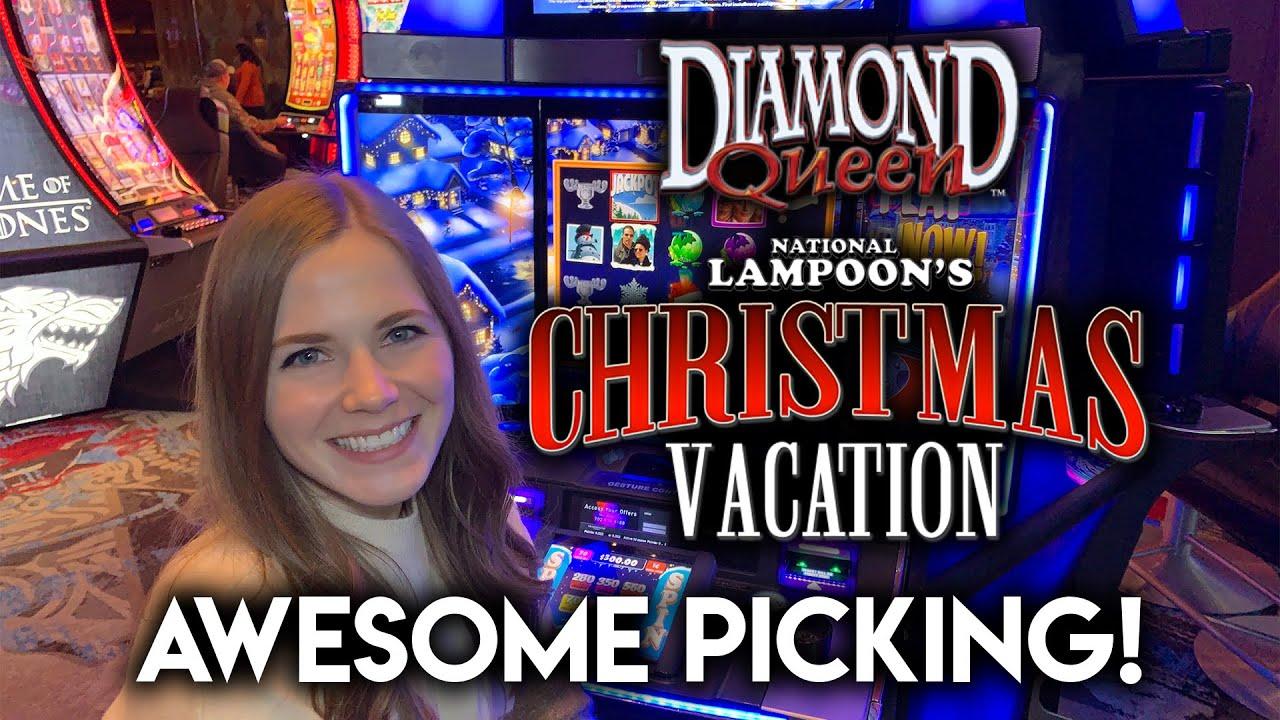 Merry christmas free slots