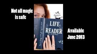 Life Reader Book Trailer
