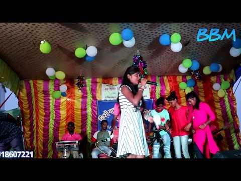 Tanha Tanha dular || Tina Hembrom Debnath mardi || New santhali video Song 2019