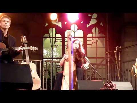 "Cécile Corbel - Sho's Song - ""Across the borders festival"""