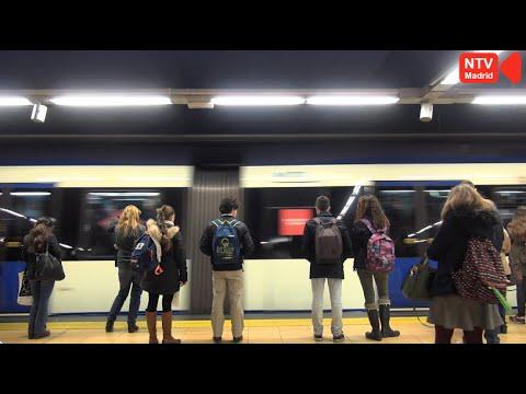 LA COMUNIDAD DE MADRID SE NIEGA A ELIMINAR EL TRANSBORDO EN TRES OLIVOS