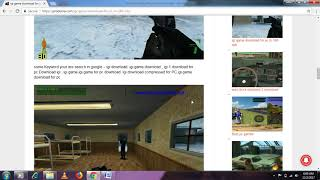 How to download IGI 4 game in pc free.