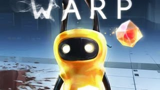 CGRundertow WARP for Xbox 360 Video Game Review