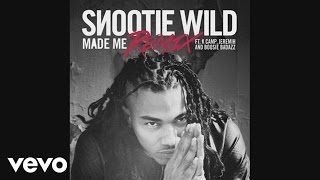 Snootie Wild feat. K Camp, Jeremih & Boosie Badazz - Made Me (Remix) (Audio)