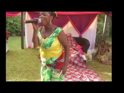 TOWELA MSONI BRIDAL SHOWER ZAMBIA