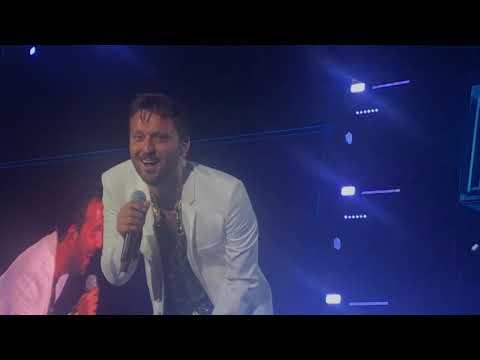 Cesare Cremonini - Lignano 15.06.2018 - Kashmir Kashmir