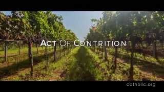 Image of Act Of Contrition HD video