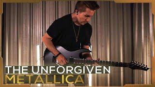 Metallica - The Unforgiven | Cole Rolland (Guitar Cover)