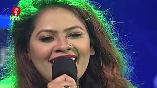 আমার অন্তরায় আমার কলিজায় | Beli Afroz | Live Bangla Song | Music Club | BanglaVision Entertainment