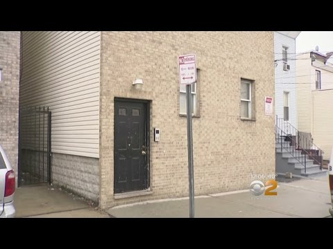 Search For Jersey City Triple Murder...