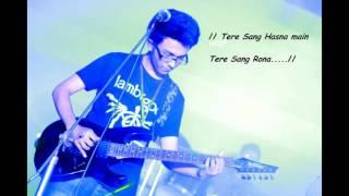 bolna - kapoor & sons (cover ) | arijit singh | alia bhatt |