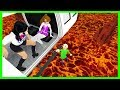 The Great Escape From Baldi! - Flop Stars ( Baldi's Basics)