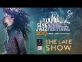 Download The Late Show At SING JAZZ 2017! MP3 song and Music Video