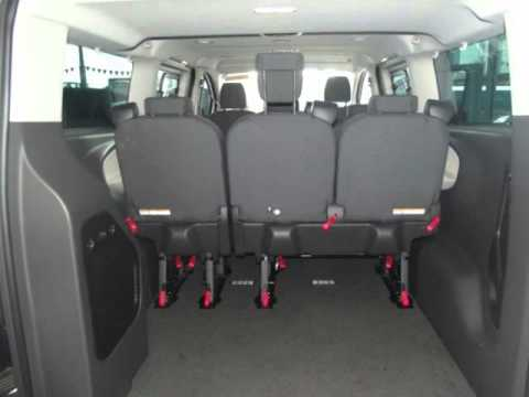 2015 ford tourneo custom 2 2 trend 8 seater pdc rear auto for sale on auto trader south. Black Bedroom Furniture Sets. Home Design Ideas