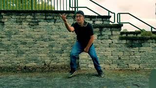 Gambar cover GH$T TIQUE - Rap Man (Official Video) [Explicit]