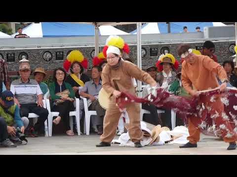 제56회탐라문화제-가장 퍼포먼스경연   이호동