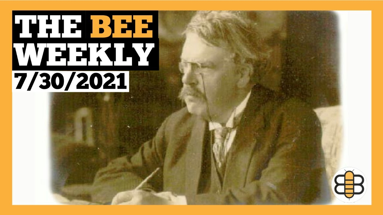 THE BEE WEEKLY: Pitching Tents With Faith Heroes and the Maniac