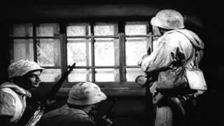 В тылу врага (худ.фильм 1941) Talvisota - Зимняя война (1939 - 1940)