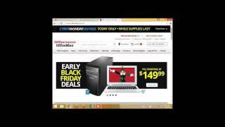 Office Depot / Office Max Merger Modeling Terms