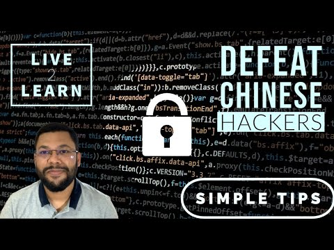 Moving Past Just Googling It: Harvesting and Using OSINT | SANS@MIC Talk from YouTube · Duration:  1 hour 11 minutes 21 seconds