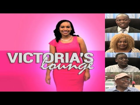 Victoria's Lounge: Acts of Kindness
