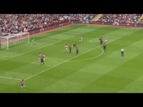 Aston Villa 3-2 Manchester City (2013-14)