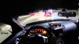 Need For Speed In Real Life (crazy driver)