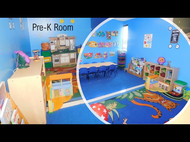 Chesapeake Miniature Me Academy Virtual Tour 2018 New Location