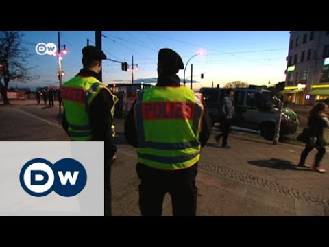Does Berlin have a drug problem? | DW News