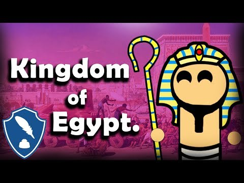Ancient Egyptian Government: Interesting (Facts) And History.
