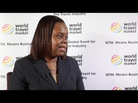 Carol Hay - Caribbean Tourism Organisation