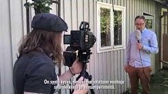 Tutkivaa journalismia: Saunaklonkku