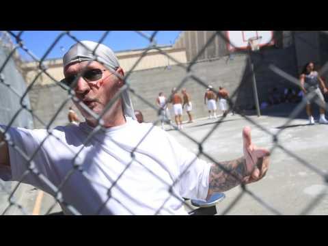 Inside San Quentin Death Row