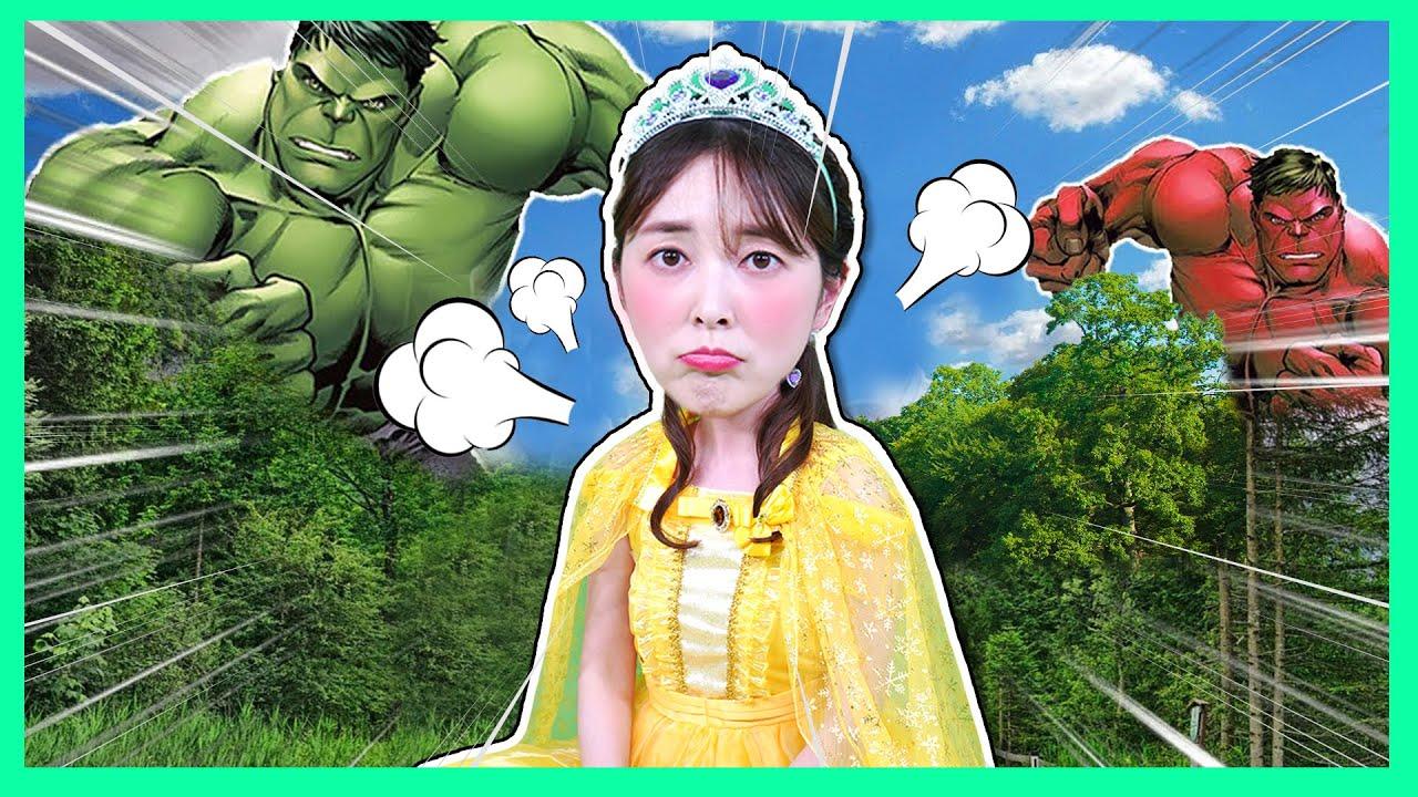 웃지 않는 다니 캡틴 아이언맨 스파이더맨 슈퍼히어로랑 춤을 춘다고? Dancing Superheroes SurpriseWrong Superheroes Puzzle Avengers