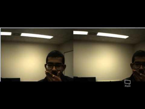 Naveen Kumar Live Stream